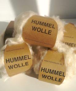 Hummelwolle & Zubehör
