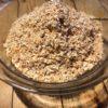 100 Gramm Holzspäne